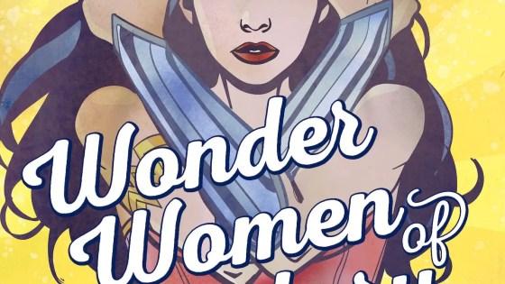 'Wonder Women of History' announced for December 1, 2020