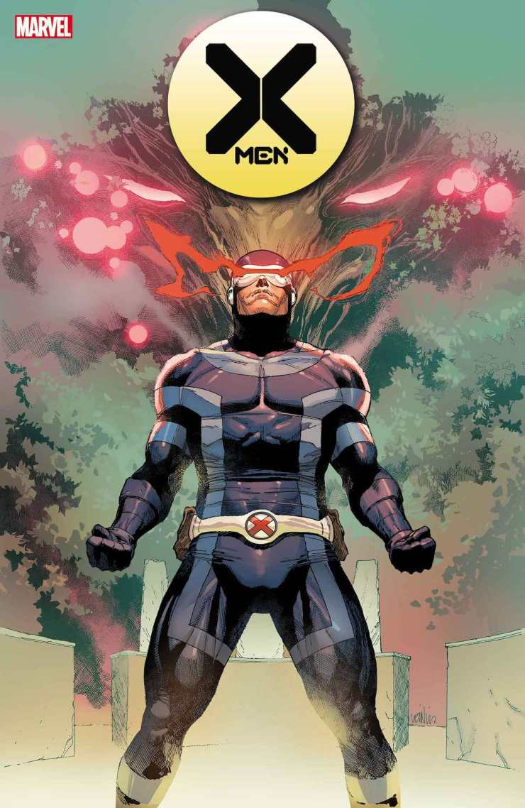 X-Men Monday #86 - Jonathan Hickman & Tini Howard Answer Your X of Swords & Reign of X Questions