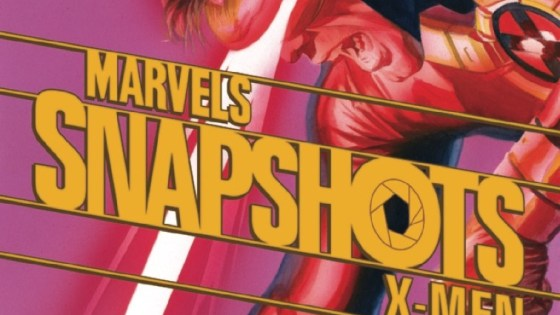 The Marvels Snapshot tour through Marvel history continues!
