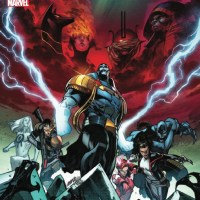 Marvel Preview: X of Swords: Creation #1