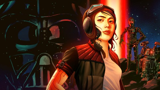 Talkin' Tauntauns Podcast Episode 31: Doctor Aphra's audio drama