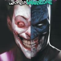 DC Preview: Batman: The Joker War Zone #1