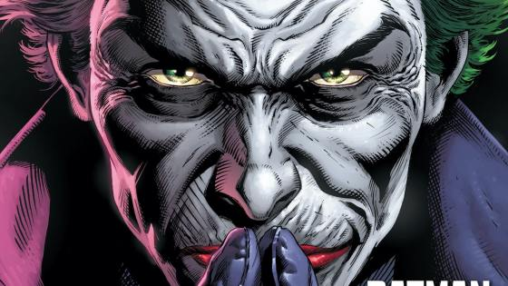 Batman: Three Jokers continues its trajectory as the ultimate examination of The Joker and his never-ending conflict with Batman.