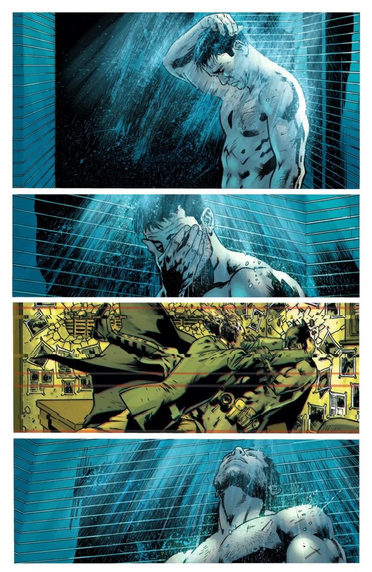 DC Preview: The Batman's Grave #10