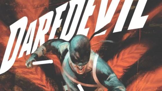 Daredevil Vol. 4