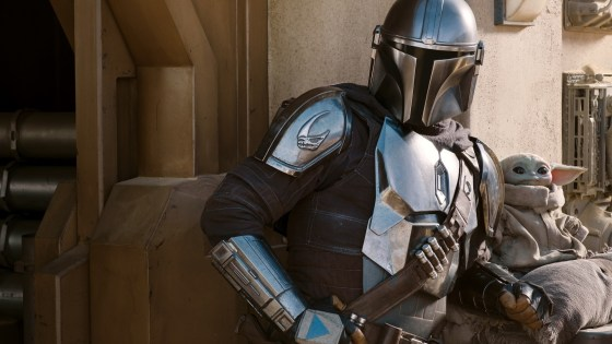 New Mandalorian merchandise and content is on the way!