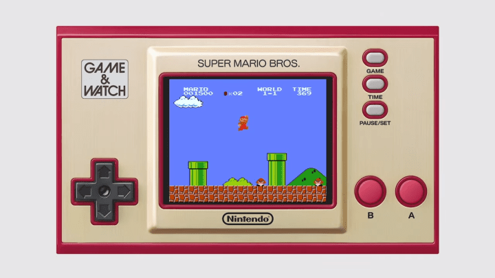 Everything announced at Super Mario Bros. 35th Anniversary Direct