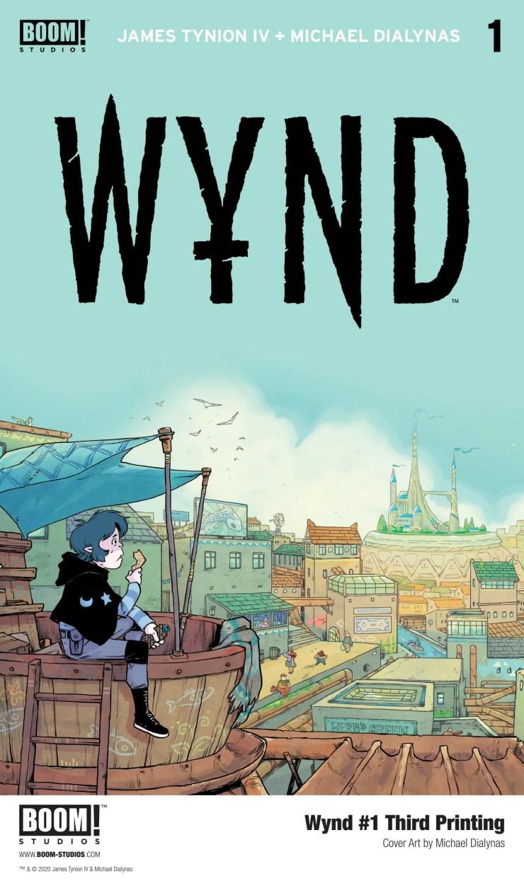 Wynd #1