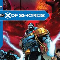 X-Men Monday #77 - Jordan D. White Answers Your X of Swords Week 2 Questions