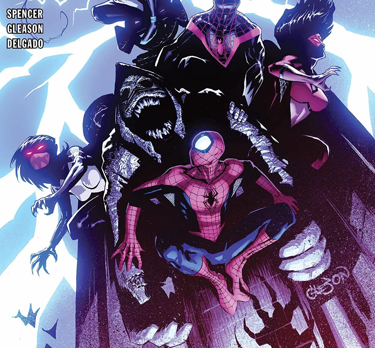 'The Amazing Spider-Man' #50 review