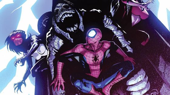 A new story arc 'Last Remains' starts here in Amazing Spider-Man #50. Is it good?