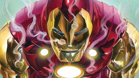 'Iron Man' #2 review