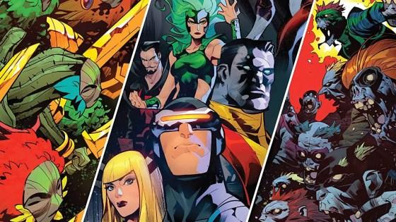 Empyre: X-Men