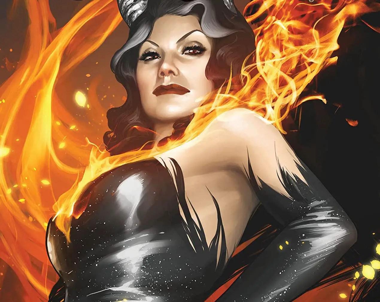 Madam Satan #1