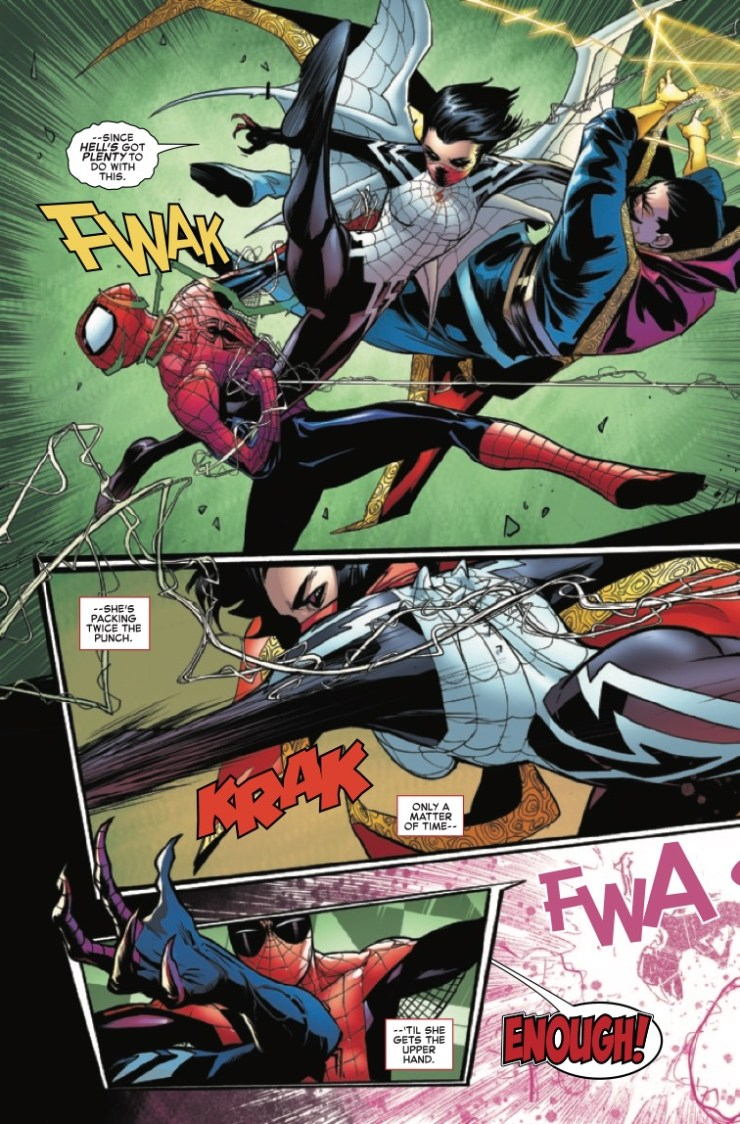 Marvel Preview: Amazing Spider-Man #51