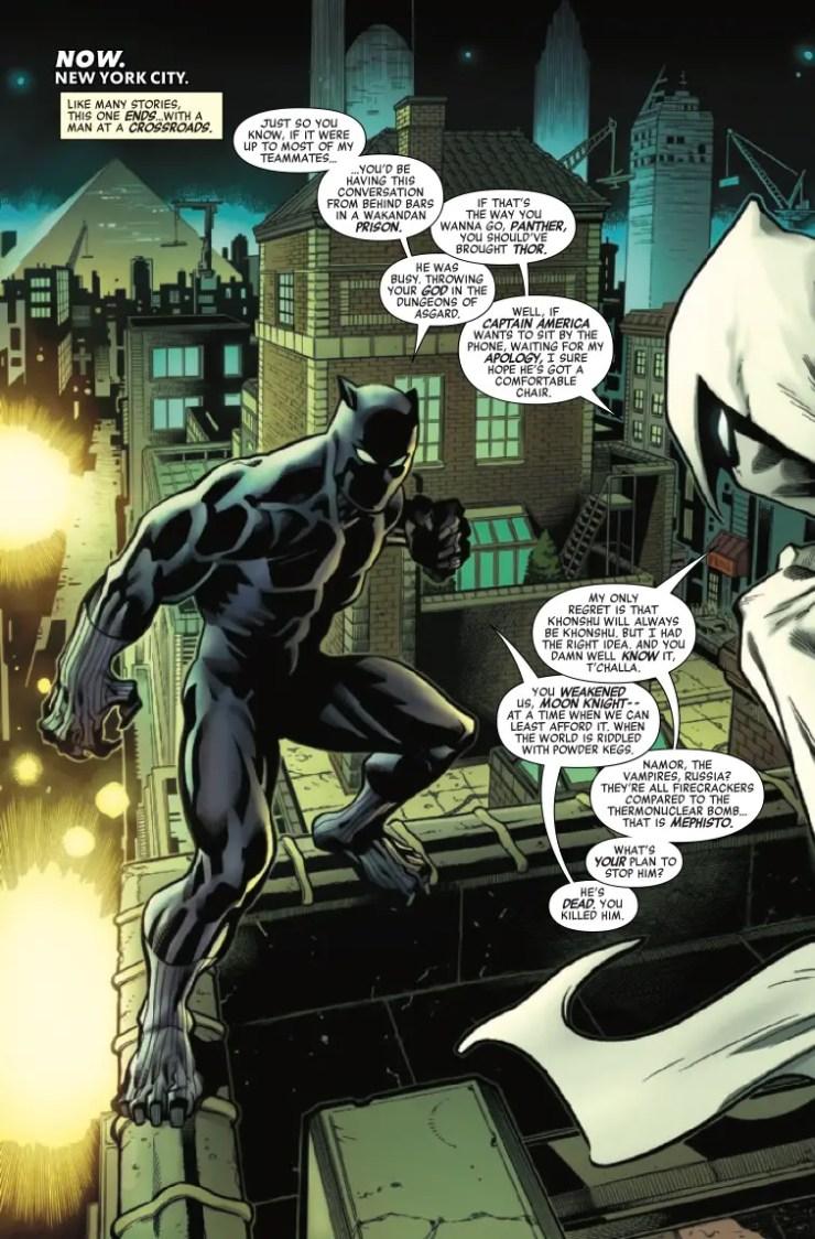 Marvel Preview: Avengers #38