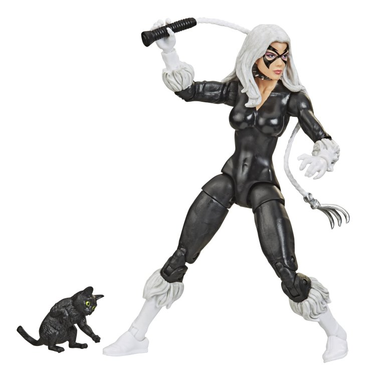 Marvel Legends Black Cat (Hasbro)