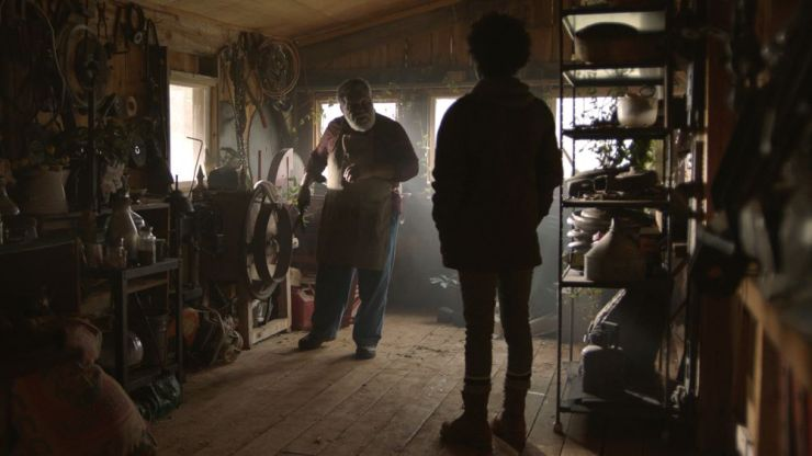 'The Devil to Pay' review: Southern gothic tale about paying debts