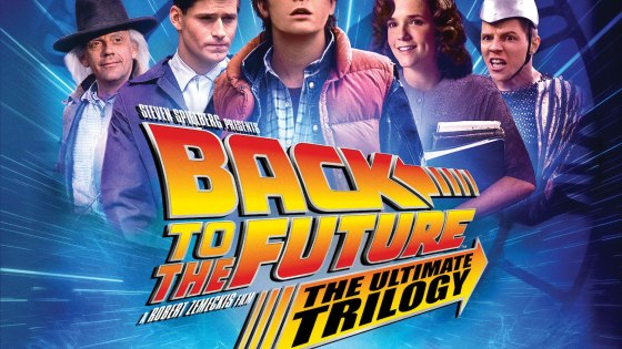 Celebrate the Back to the Future 35th anniversary with a new Ultimate Trilogy box set.