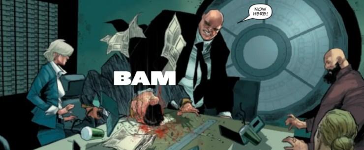 'Daredevil' #23 review