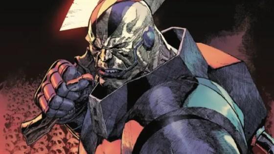 Marvel Preview: X-Men #14