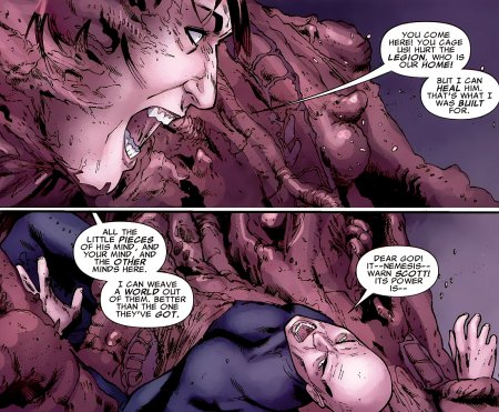 X-Men Milestones: Age of X