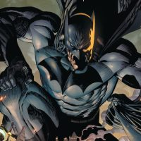 'Batman' #101 Review