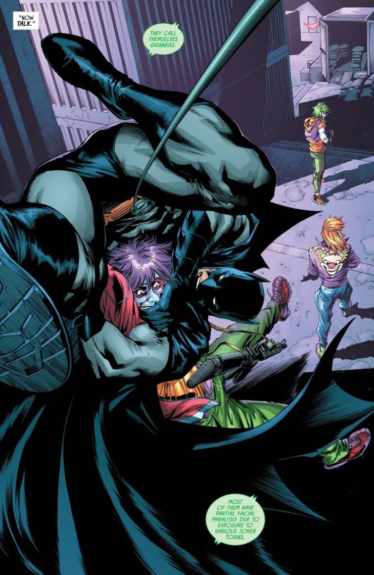 DC Preview: Batman #102
