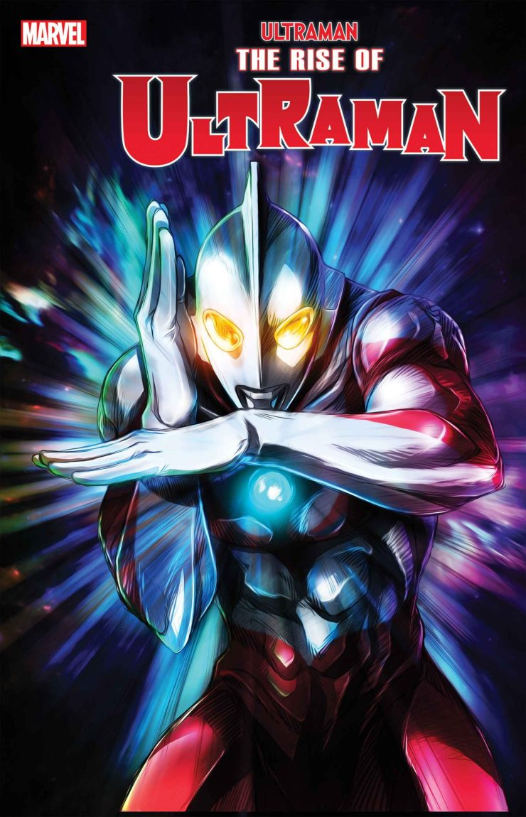 EXCLUSIVE Marvel Preview: The Rise Of Ultraman #2