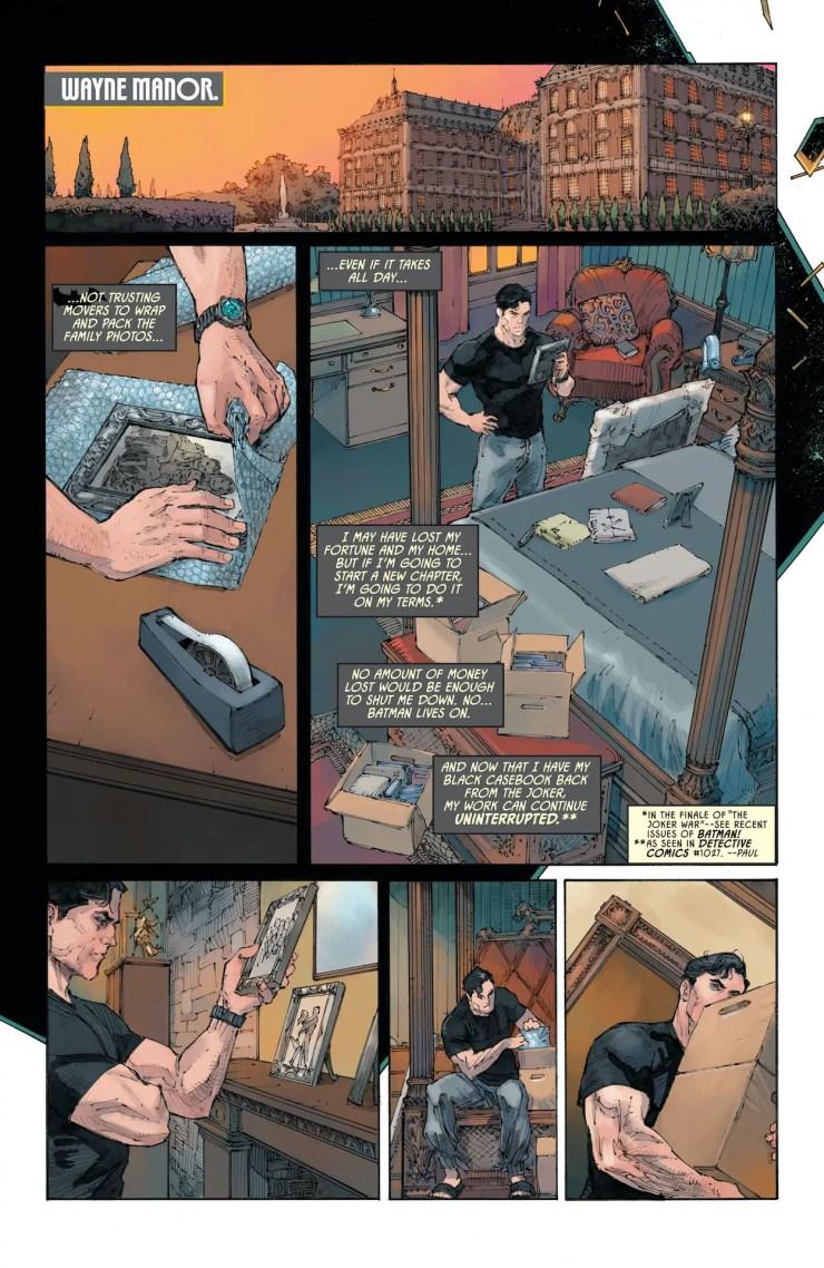 DC Preview: Detective Comics #1029