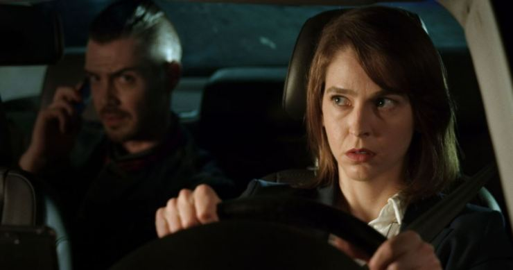 'Fox Hunt Drive' review: Ride-share thriller is exciting and fun