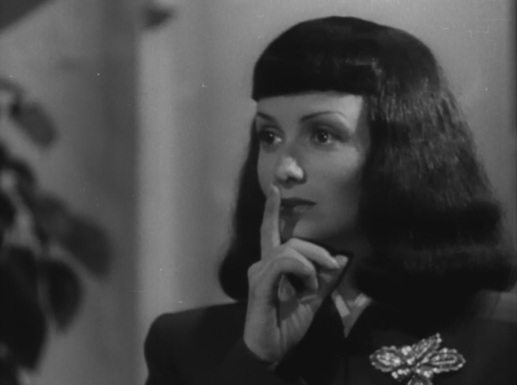 Strange and Fantastic Tales of the 20th Century: 'The Seventh Victim'