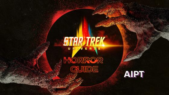 A guide to the scariest Star Trek horror episodes