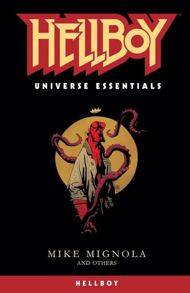 Hellboy Universe Essentials