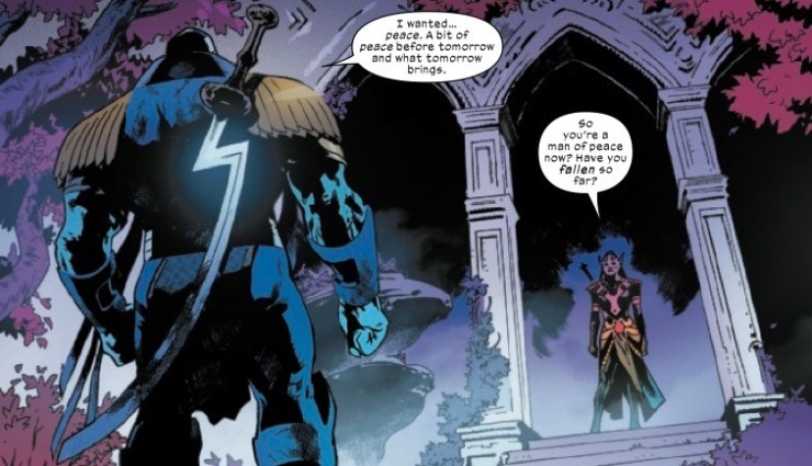X-Men Monday #82 – Jordan D. White Answers Your X of Swords Week 7 Questions