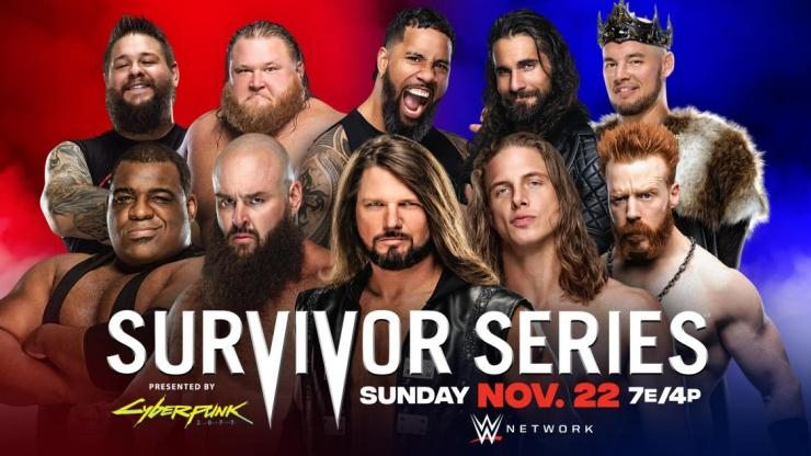 WWE Survivor Series 2020 preview and predictions