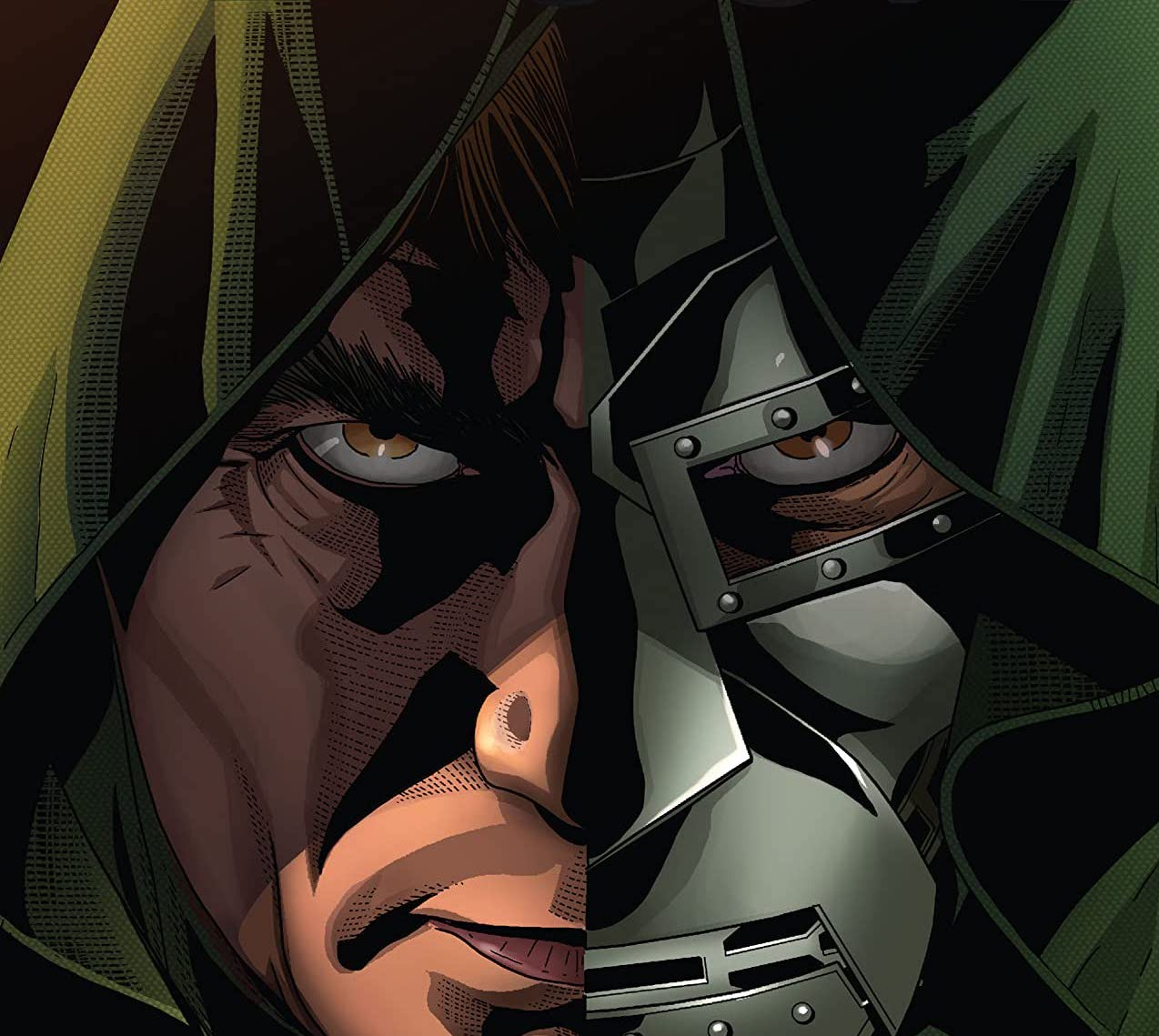 'Doctor Doom' #9 review