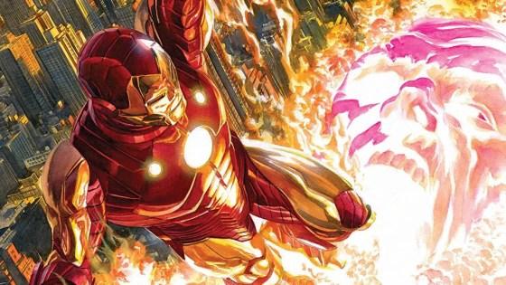 'Iron Man' #3 review