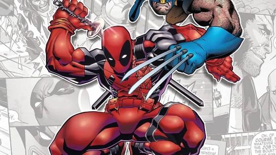 'Marvel-Verse: Deadpool & Wolverine' review