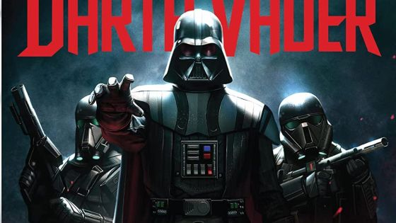 Star Wars: Darth Vader Vol. 1: Dark Heart of the Sith