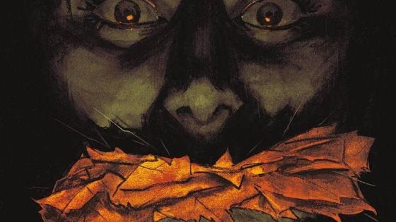 'The Autumnal' #3 review