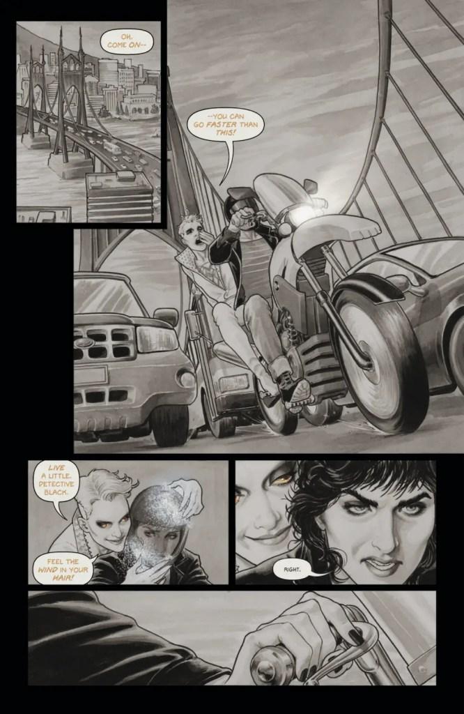 Black Magick # 16 Page 9