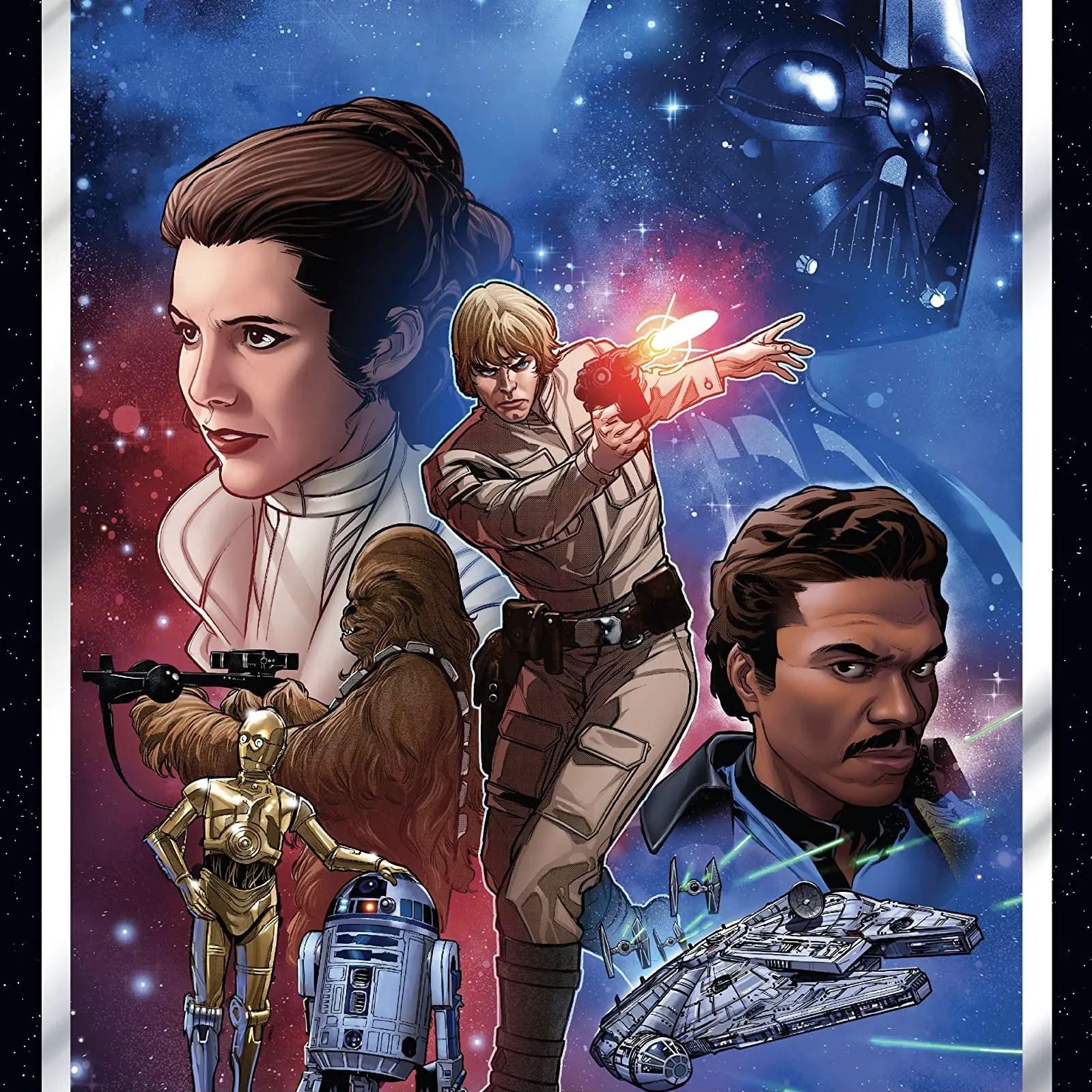 'Star Wars Vol. 1: The Destiny Path' review