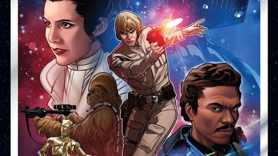 'Star Wars Vol. 1: The Destiny Path' review