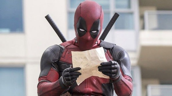 Molyneux Sisters to write script for 'Deadpool 3'
