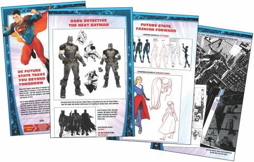 DC Future State DC Comics 2021