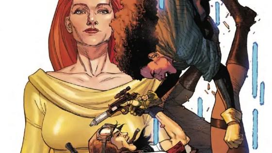 Marvel Preview: Star Wars: Doctor Aphra #6