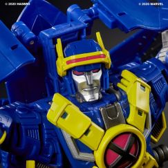 Transformers X-Men Ultimate X-Spanse