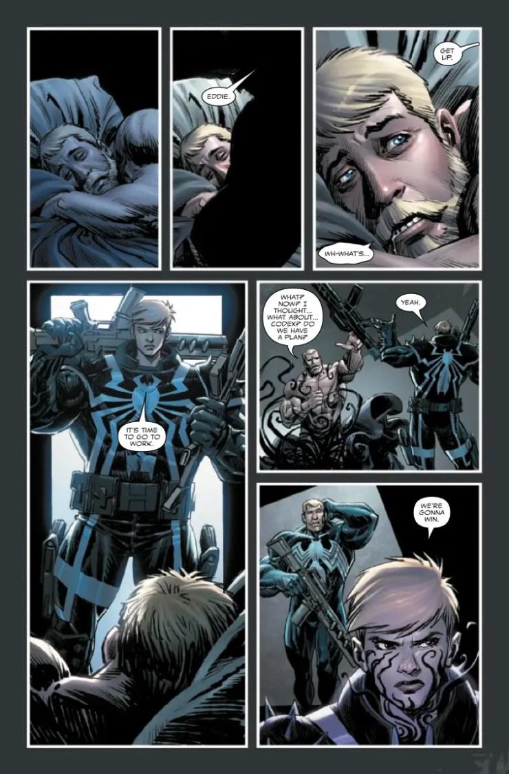 Venom #30 2020