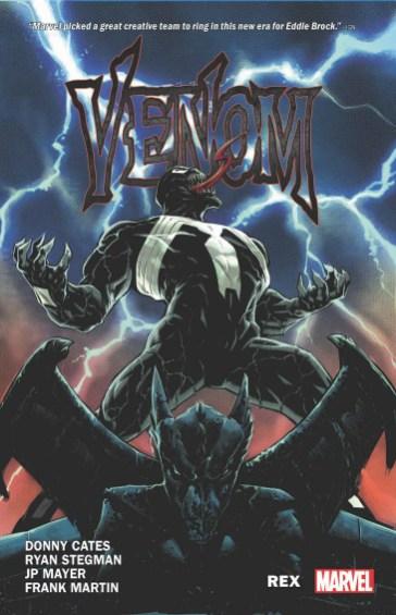 Marvel Unlimited Venom Absolute Carnage Free